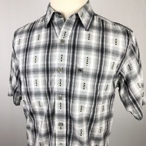 The North Face A5 Series Button Front Shirt Men's